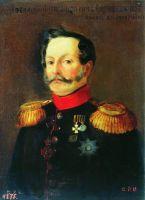 Портрет А.А.Радищева (сын А.Н.Радищева)