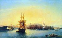 Таллинская гавань