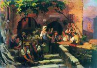 Итальянская таверна