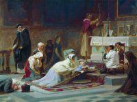 Католическая месса
