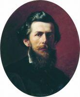 Портрет А.П. Боголюбова