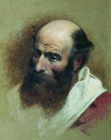 Портрет старика