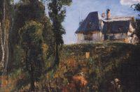 Дом Поленовых в Бёхове