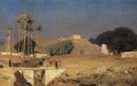 За старым Каиром