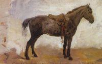 Конь Мишка
