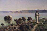 На Тивериадском (Генисаретском) озере