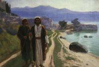Решили идти в Иерусалим