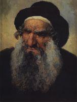 Тивериадский еврей