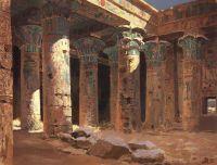 Храм Изиды на острове Филе
