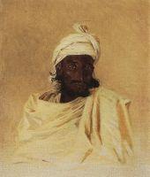 Бхил (Бхилы - одно из горных племен Декана)