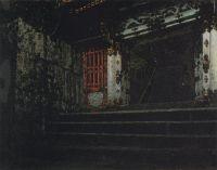Вход в храм Никко