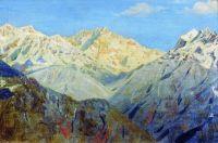 Гималаи. Главная вершина
