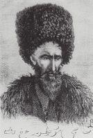 Лезгин Хаджи Муртуз-ага из Дагестана