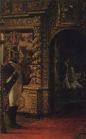 Маршал Даву в Чудовом монастыре