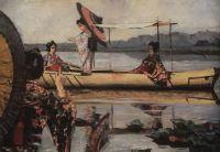 Прогулка в лодке