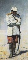 Туркестанский офицер, когда похода не будет