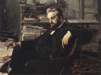 Портрет К.Д.Арцыбушева