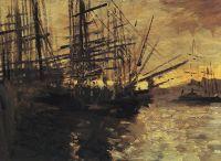 Корабли. Марсель
