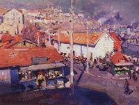 Севастопольский базар