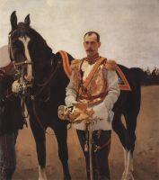 Портрет великого князя Павла Александровича.