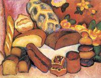 1912 Хлебы. Х., м. 105x133 ГРМ