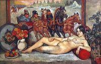 1914 Русская Венера.