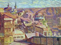 1920-е Тифлис. Майдан.