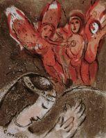 Сарра и ангелы