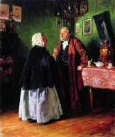 Поздравление. 1878
