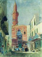Каир. Около 1867