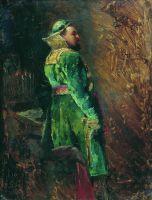 Боярин. 1880