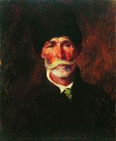 Портрет Евфима Осиповича Гиленченко