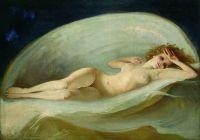 Рождение Венеры. 1900 – начало 1910-х