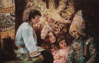 Бабушкины сказки. 1890-е