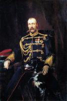 Портрет Александра II. 1881