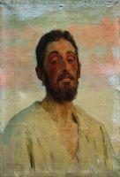 Мужской портрет. 1890-е