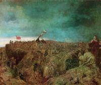 Голгофа (Распятие Христа). 1869