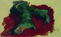 Сапожки царевича. 1883