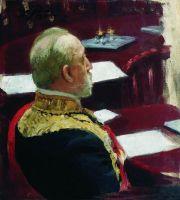 Портрет М.Н.Галкина-Враского. 1903