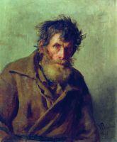 Мужичок из робких. 1877
