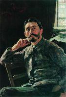 Автопортрет. 1894