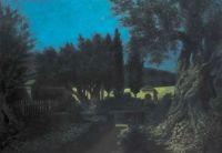 Ночь в Гефсиманском саду, 1885 120х175