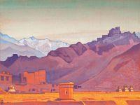 Путь на Тибет