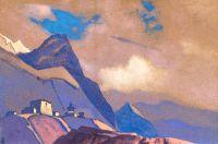 Тибет. У Брахмапутры
