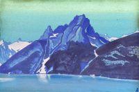 Озеро Нагов. Кашмир