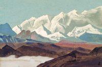 Гималаи. Цепь Канченджанги