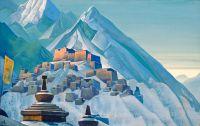 Тибет. Гималаи