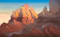 Твердыня Тибета (Басго)