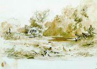 Заброшенная мельница2. 1871-1873