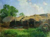 Сараи. 1870